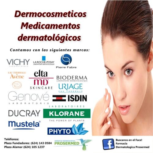 dermatologicos